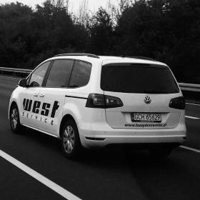 WEST-SERVICE - Przewóz Osób Chojnice