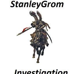 Stanley Grom - Detektyw Warszawa