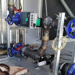 Sanitartechnik - Klimatyzacja Olsztyn