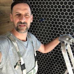 Usługi remontowo-budowlane - Remont łazienki Chojnice