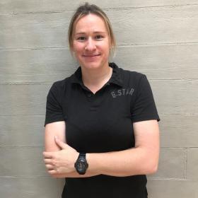 Fizjogood Magdalena Głód - Fizjoterapeuta Gdańsk