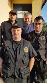 Kominiarska Spółdzielnia Pracy Św. Florian Szczawno Zdrój - Usługi Kominiarskie Szczawno-Zdrój