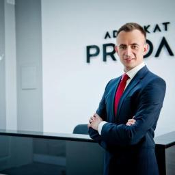 Adwokat Bartosz Pręda - Kancelaria Adwokacka Głogów