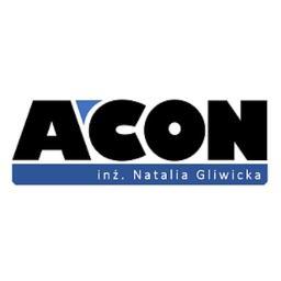 """""""ACON"""" P.P.H.U. inż. Natalia Gliwicka - Projektowanie konstrukcji stalowych Czerwionka-Leszczyny"""