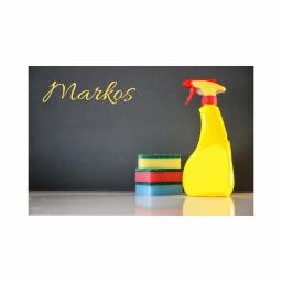 Markos - Pranie Tapicerki Samochodowej Sopot