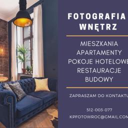 KP Fotografia - Sesje zdjęciowe Karwiany