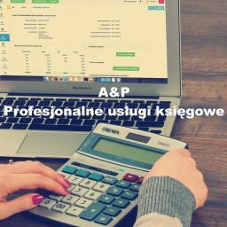A&P Profesjonalne Usługi Księgowe - Biuro Rachunkowe Nowy Dwór Mazowiecki