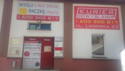 www.dowyslania.pl - Kurier Ole艣nica
