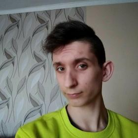 Sebastian Szlachta - Copywriter Bobrowa