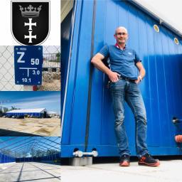 Mariusz Holak Bauhaus Plus - Szpachlowanie Gdańsk