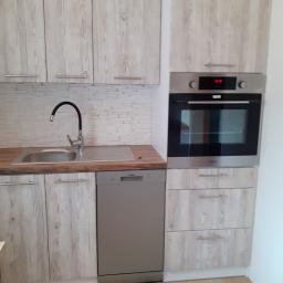 PRO Kuchnie DJ - Układanie paneli i parkietów Grudziądz