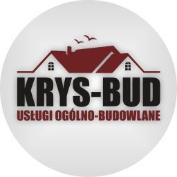 Krys-Bud - Malowanie elewacji Koszalin