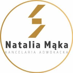 Adwokat Natalia Mąka Kancelaria Adwokacka - Adwokat Siemianowice Śląskie
