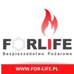 FORLIFE BEZPIECZEŃSTWO POŻAROWE S.C. - Kurs pierwszej pomocy Nowy Dwór Mazowiecki