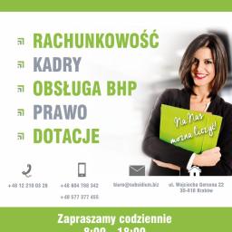 SUBSIDIUM sp.z o.o. - Biuro rachunkowe Kraków