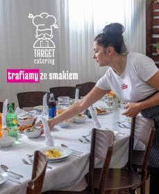 Catering Target - Organizacja wesel 艁ukawiec