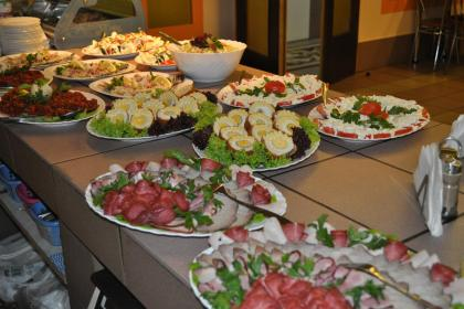 Bar Marina - Catering Na Konferencje Warszawa