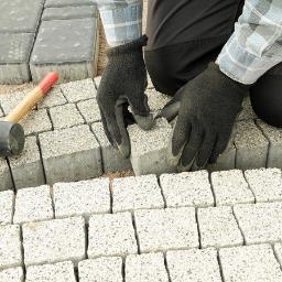 ZIEM-BUD Kompleksowe Usługi Brukarskie - Kostka betonowa Zielona Góra