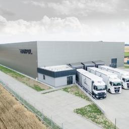 Dakpol Sp. z o. o. - Firma transportowa Wolsztyn