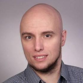 Paweł Zarębski - Grafik komputerowy Koronowo