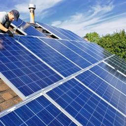 ZielonaEnergiaMBG - Montaż Kolektorów Słonecznych Ostrołęka