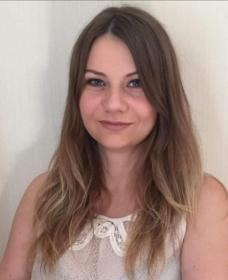 Oliwia Gardiasz - Terapeuta Uzależnień Łódź