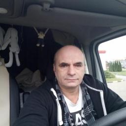 trsnsport - Kurier Szczecin
