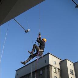 TROLL Techniki Alpinistyczne S.C. - Prace Wysokościowe Katowice