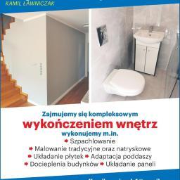 Kamil Ławniczak - Usługi Miejska Górka