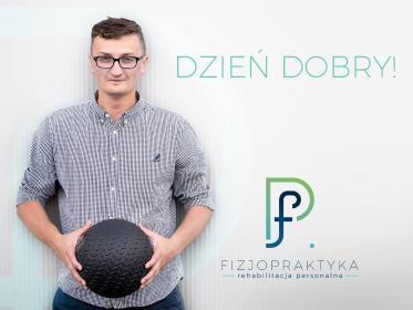 Fizjopraktyka Michał Gromba - Gabinet Masażu Lublin