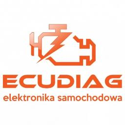 ECUDIAG.pl Elektronika Samochodowa - Elektryk samochodowy Wrocław