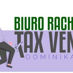 Biuro Rachunkowe Tax Venture Dominika Bysiec - Biuro rachunkowe Kraków