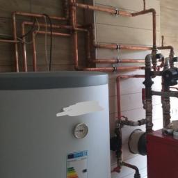 Usługi Hydrauliczne WOD-KAN-CO-GAZ - Instalacje sanitarne Dulcza wielka