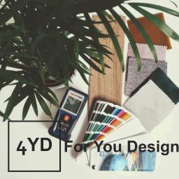For You Design - Paulina Iwicka - Architekt krajobrazu Bartąg