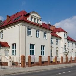 Janusz Żuk - Domy pod klucz Siedlce