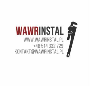 WAWRINSTAL - Instalacje grzewcze Łódź