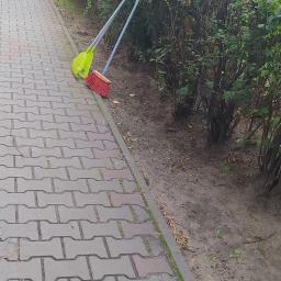 Sprzątanie biur Poznań 14