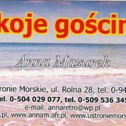 PHU AnnaM - Doradcy Kredytowi Ustronie Morskie