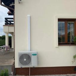 Cold ice klim - Składy i hurtownie budowlane Bydgoszcz