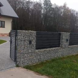 Zadbany Ogród Marta Cieślukowska - Ogrodnik Krasnopol