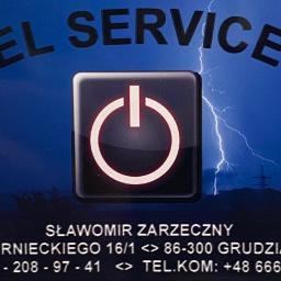 Sławomir Zarzeczny - Elektryk Grudziądz