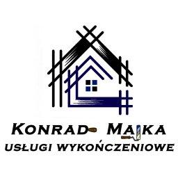 Konrad Majka usługi wykończeniowe - Szpachlowanie Ścian Rzeszów