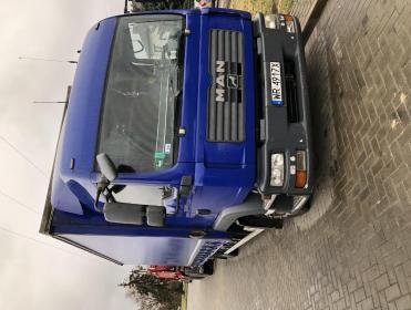 P.T.U Bartosz Makara - Firma transportowa Radom
