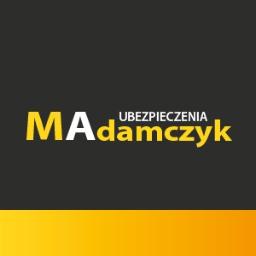 Mateusz Adamczyk - Ubezpieczenie firmy Ruda Śląska