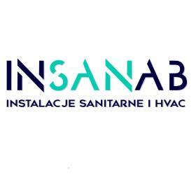 INSANAB - Projektowanie Instalacji Sanitarnych Kraków