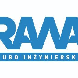 RAWA Biuro Inżynierskie - Adaptacja Projektu Poznań