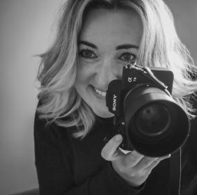 Magda K. FOTO - Fotograf Wejherowo