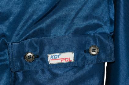 FPHU KOR-POL JOLANTA KORTAS - Firmy odzieżowe Bolszewo