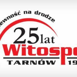 Witospol Sp. z o.o. - Sprzedaż Opału Wola Rzędzińska