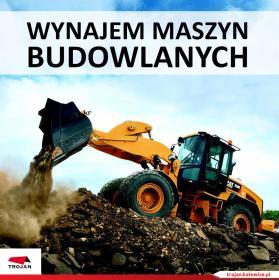 P.B.O TROJAN Sp. z o.o. - Firma transportowa Zabrze